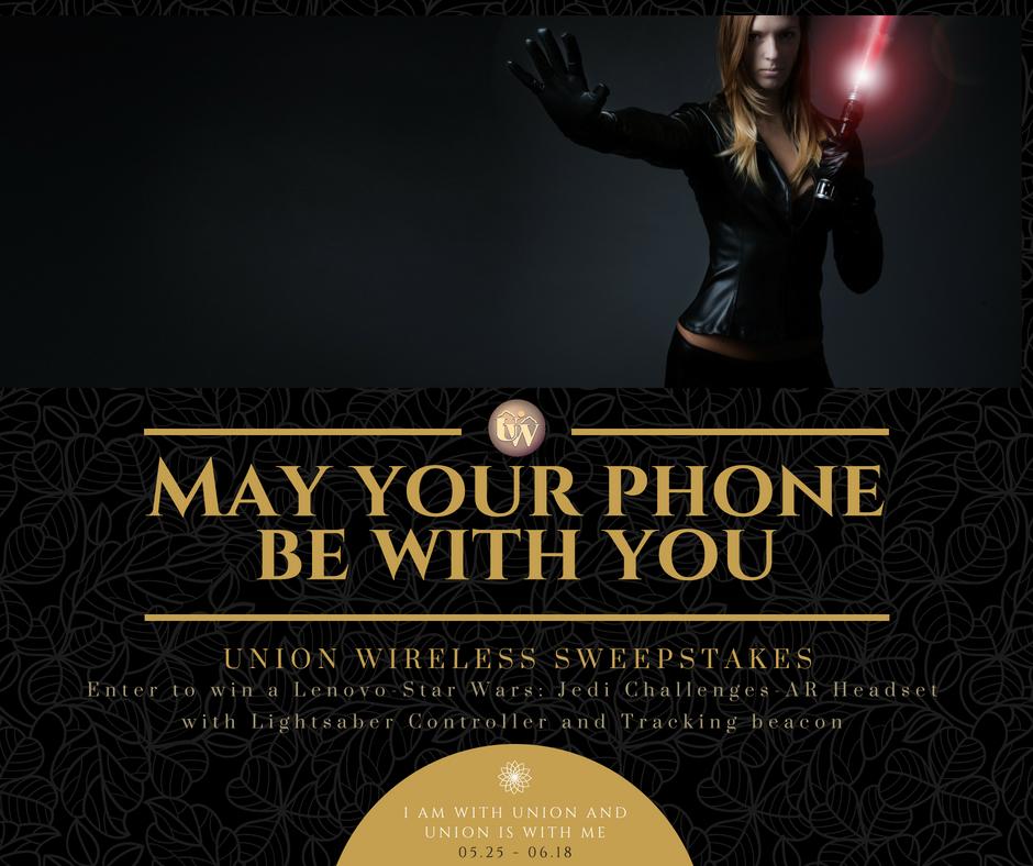 Union Wireless  Union Wireless Sweepstakes